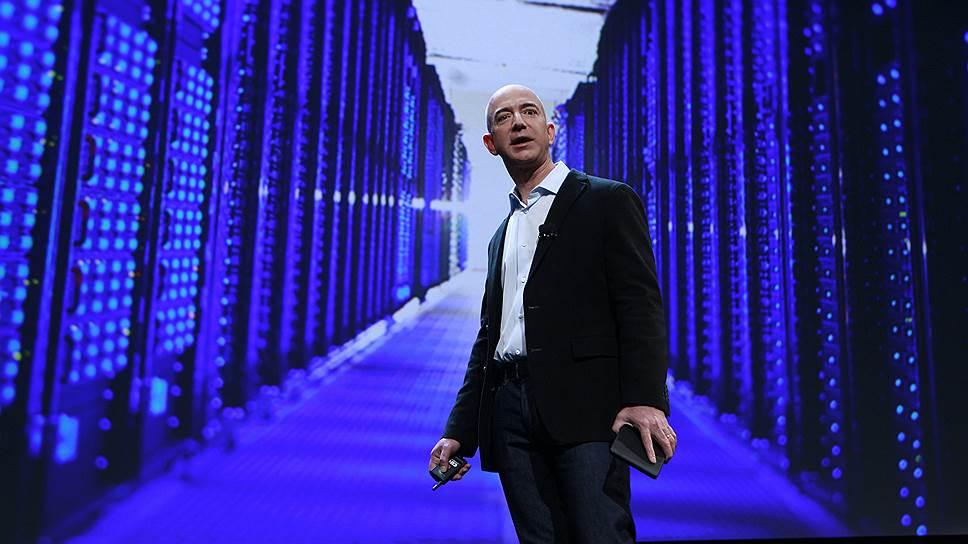 Amazon хочет запустить доставку грузов на Луну