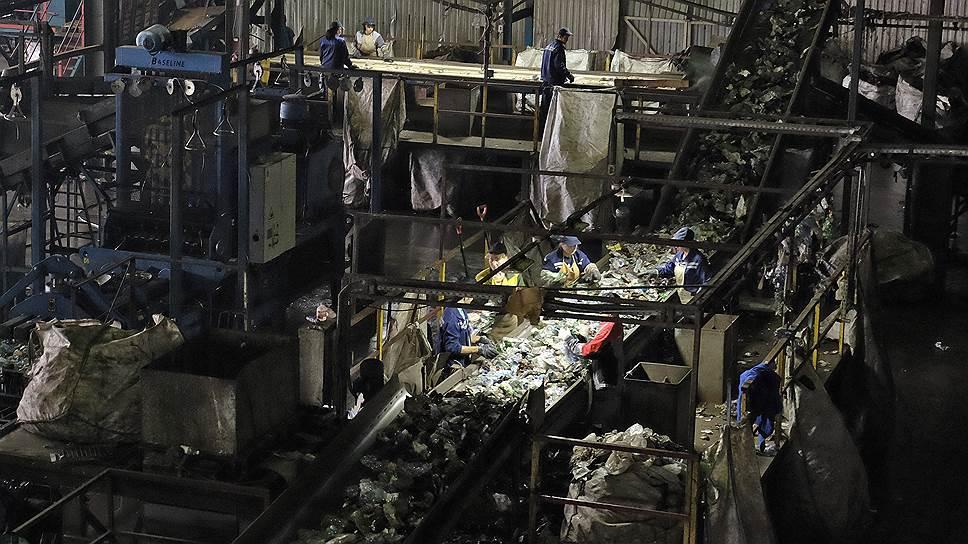 Почему условия конкурсов на мусоросжигательные ТЭС смягчили, но не сильно