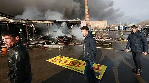 В Казани началось судебное следствие по делу о пожаре в ТЦ «Адмирал»  / Рассмотрение по существу проходит в том же месте, где судили фигурантов дела о крушении теплохода «Булгария»