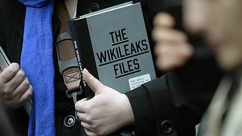 WikiLeaks и технологические компании объединяются против ЦРУ  / Джулиан Ассанж пообещал производителям эксклюзивный доступ к материалам об инструментах слежки