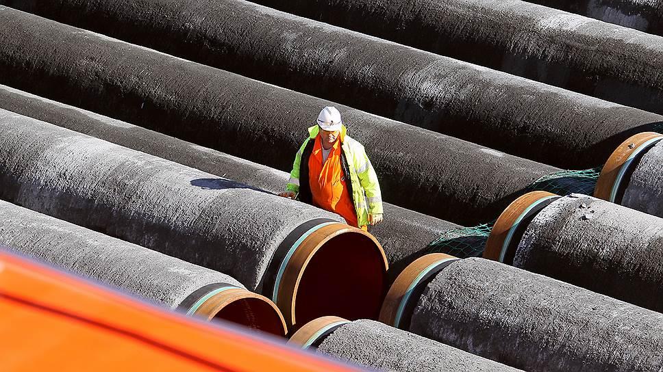 Как «Газпром» пошел на уступки ради урегулирования антимонопольных претензий ЕС