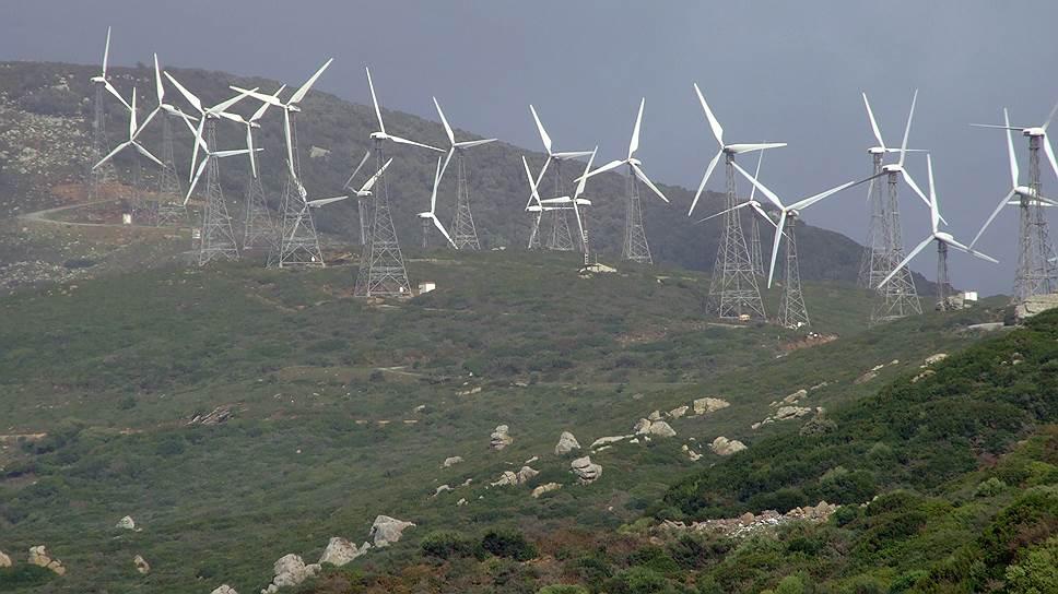 Энергоэффективность и альтернативная энергетика требуют автономии