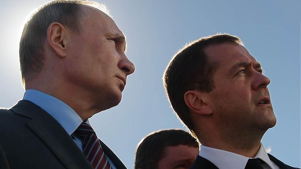 Как болели российские премьеры