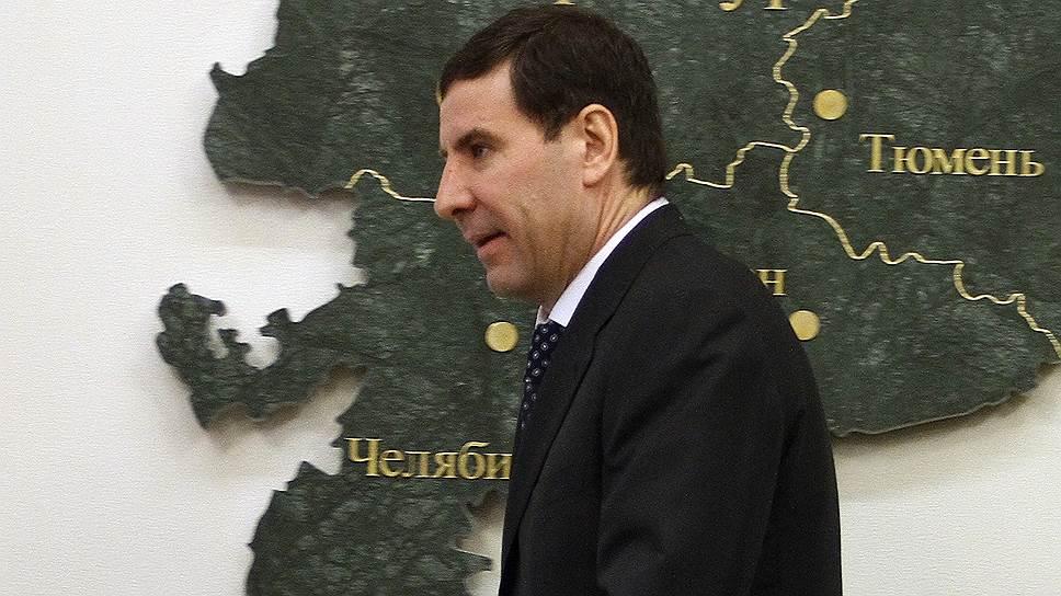 Как Михаил Юревич стал фигурантом уголовного дела о взятке