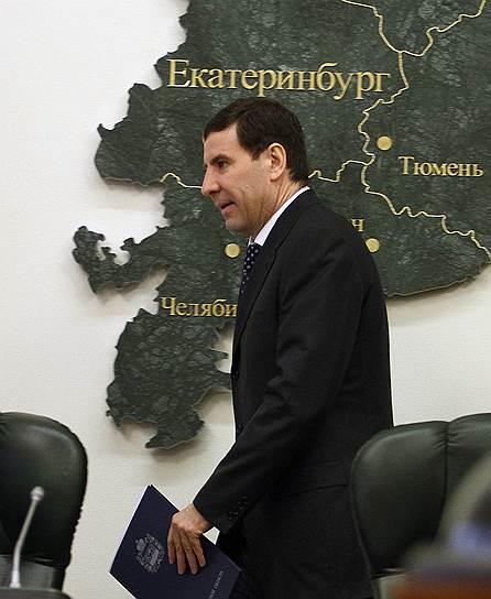 Бывший челябинский губернатор Михаил Юревич не знает, о какой взятке идет речь в возбужденном в отношении него деле