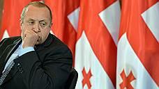 Президент Грузии обвинил Москву в ведении «гибридных войн»
