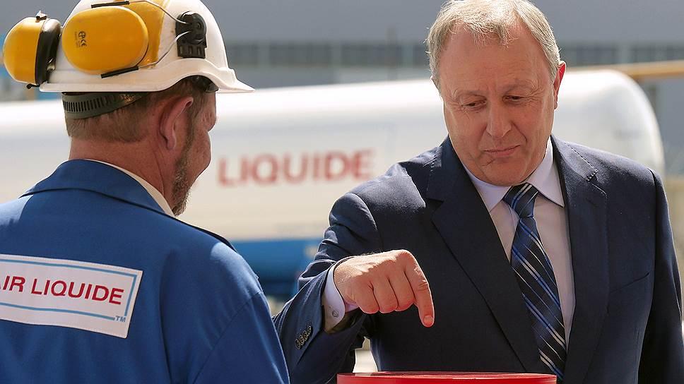 Как Владимир Путин отправил саратовского губернатора на выборы