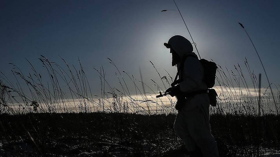 Как десантники приступили к учениям в Крыму, вызвав непонимание в Киеве и Брюсселе
