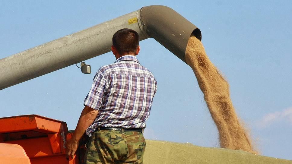 Чем Турции ответили за пшеницу