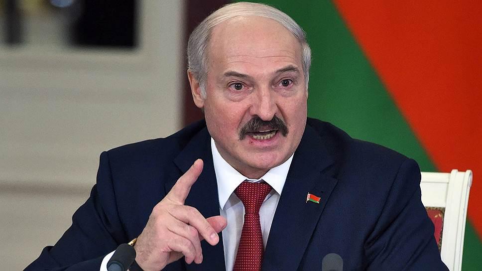 Что Александр Лукашенко рассказал о тренировочных лагерях террористов в Белоруссии и за рубежом