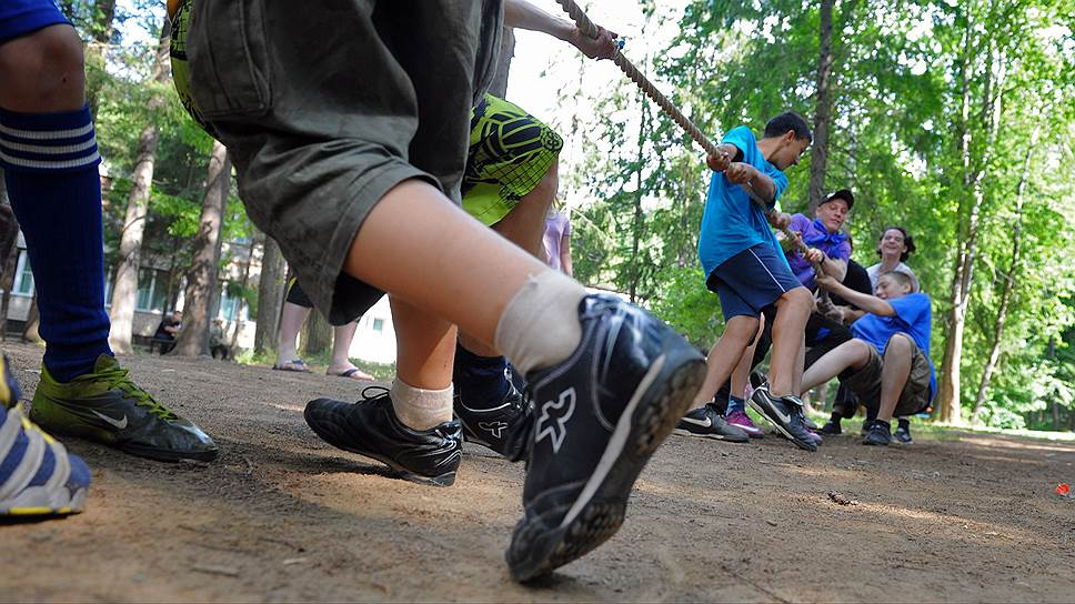 Минобрнауки разработает квалификационные требования для вожатых в лагерях