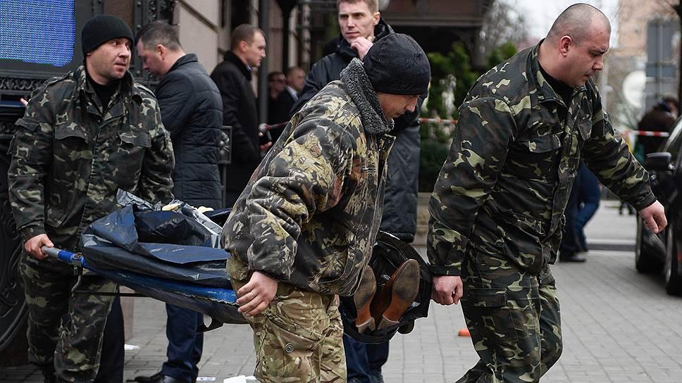 Каковы версии убийства бывшего депутата Госдумы