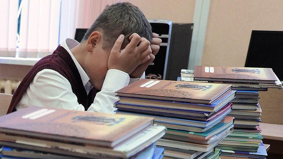В Москве предлагают тестировать на наркотики всех школьников