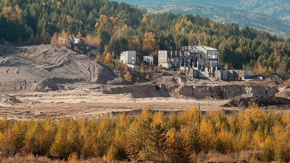Кто вошел в первый экологический рейтинг горнодобывающих компаний