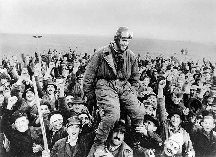 В Югославию пришло освобождение, 1944