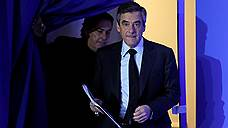 Франсуа Фийон нашел в Елисейском дворце «черный кабинет»
