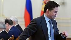 Подмосковную реформу доводят до Кремля