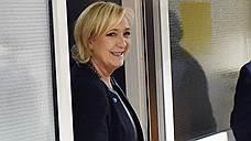 Марин ЛеПен поставила Россию после Чада