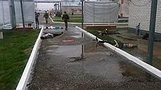 Боевики напали на войсковую часть в Чечне