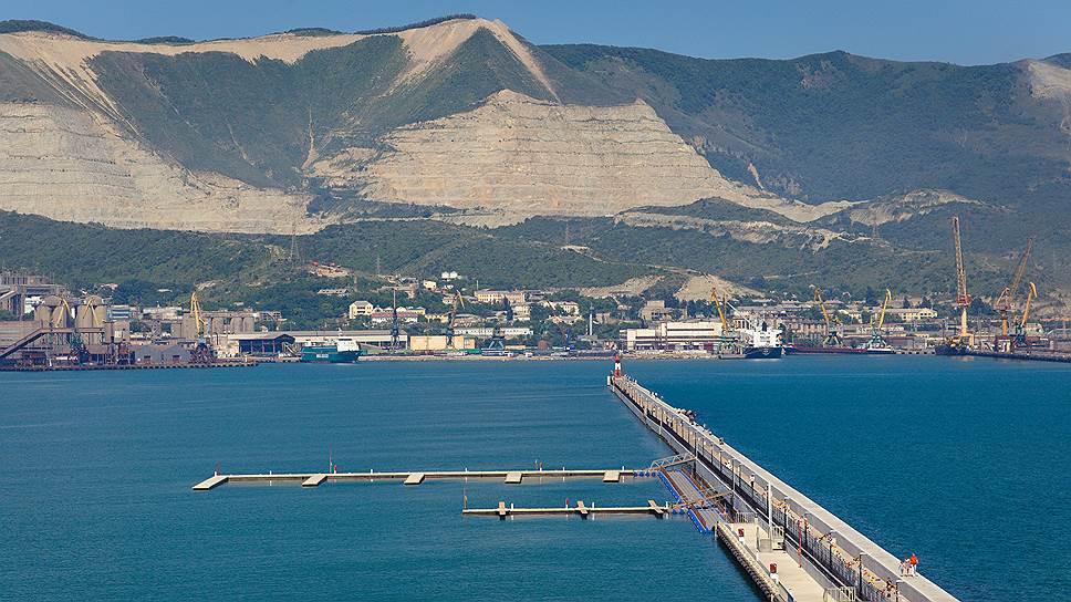 Почему у ФАС возникли претензии к Global Ports