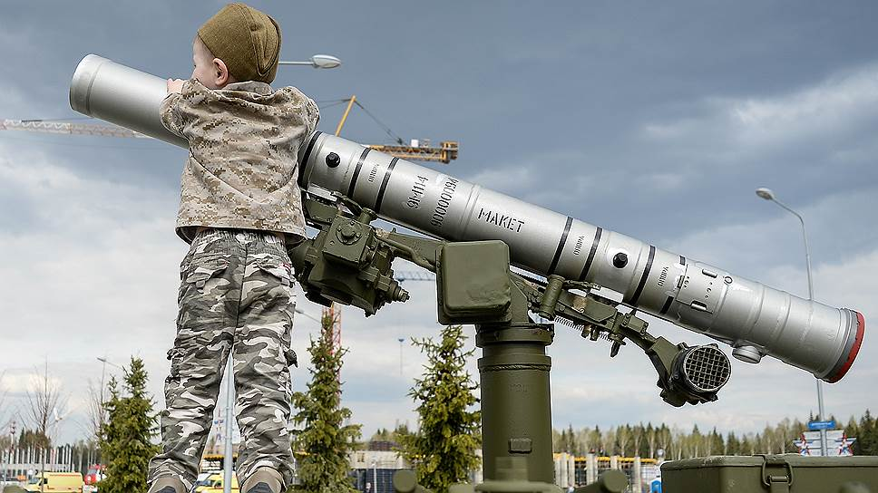 Как США ввели очередные меры против российских предприятий ОПК