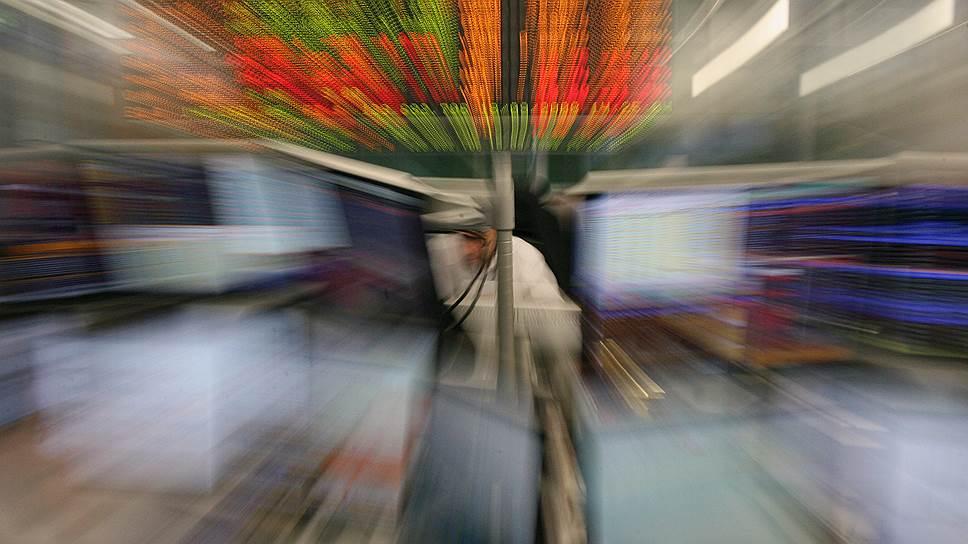 Финансовый рынок обеспокоен кибербезопасностью