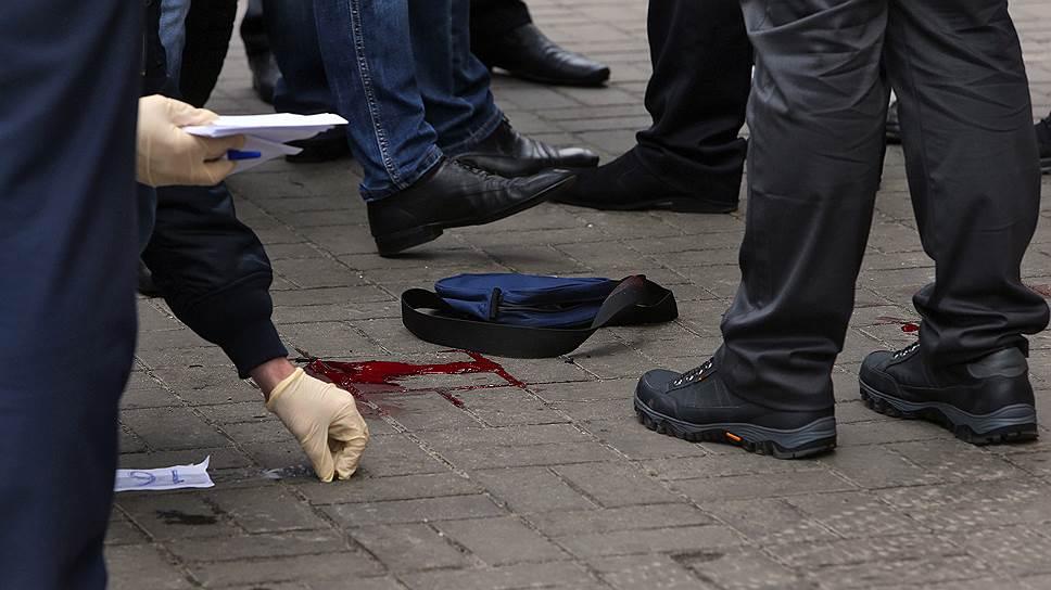 Как расследование убийства Дениса Вороненкова привело к националистам