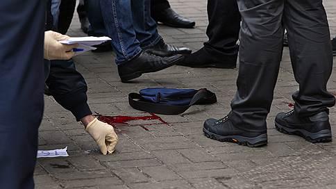 Расследование убийства Дениса Вороненкова привело к националистам  / В деле может появиться и третий фигурант