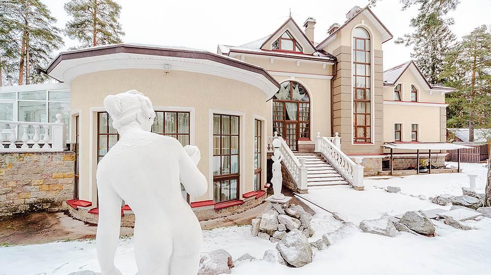 Почему рынок элитной загородной недвижимости начал восстанавливаться