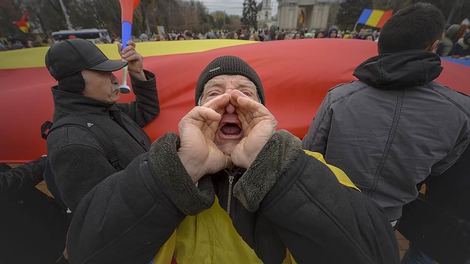 Как Демократическая партия Молдавии намерена изменить избирательную систему республики