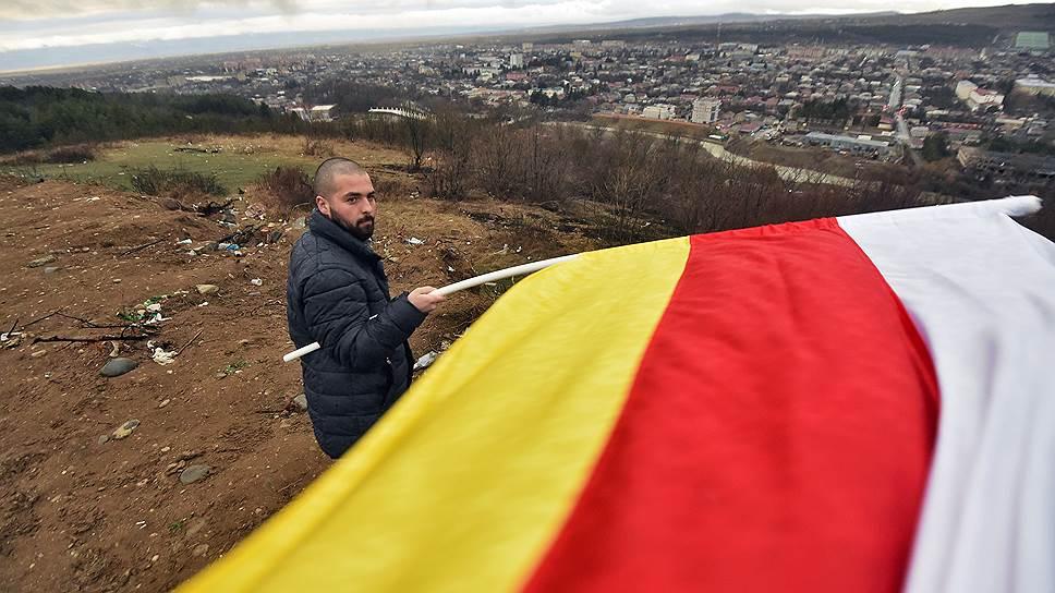 Как Тбилиси усмотрел в последних решениях Москвы шаг к «аннексии» Абхазии и Южной Осетии