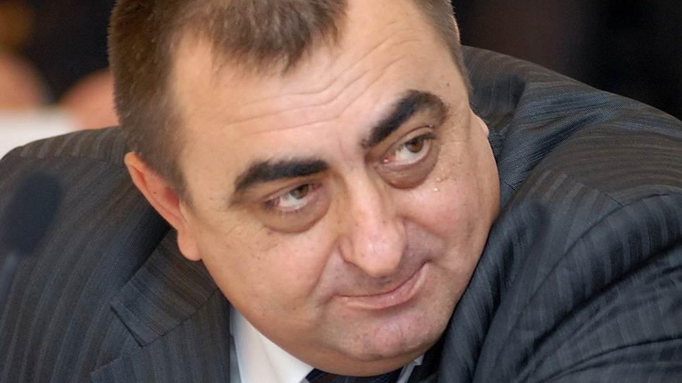 Обвиняемый в хищении бюджетных средств Павел Беликов решил пойти на сотрудничество со следствием