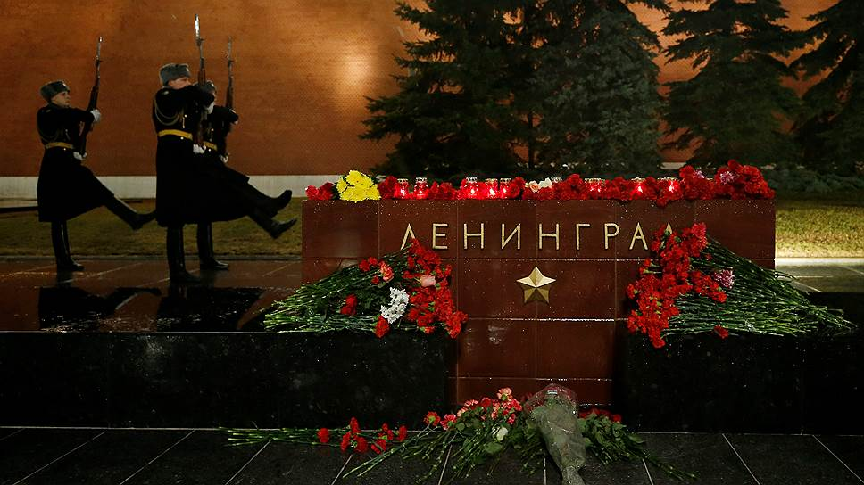 К каким последствиям приведет теракт в Санкт-Петербурге