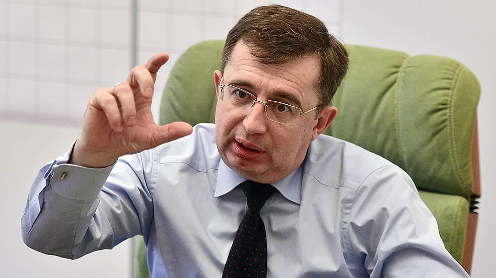 Что бывший гендиректор Центра имени Хруничева Андрей Калиновский говорил о будущем «Ангары» и «Протона»