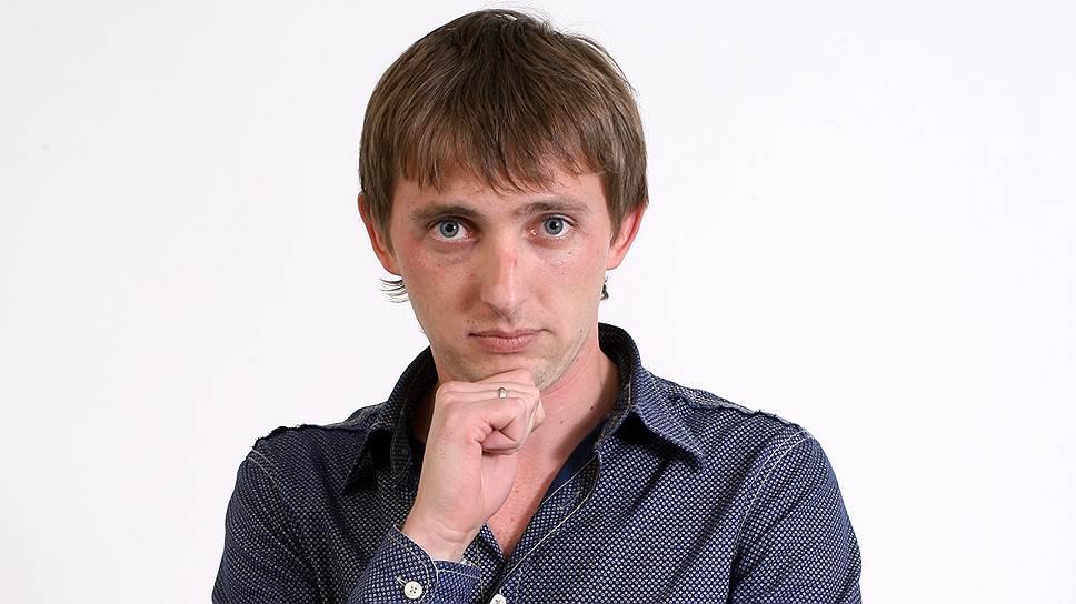 """Корреспондент """"Ъ"""" в Молдавии Владимир Соловьев"""