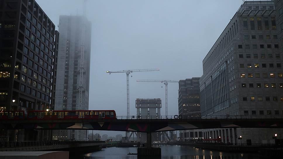 Почему Лондону стоит ждать притока инвестиций