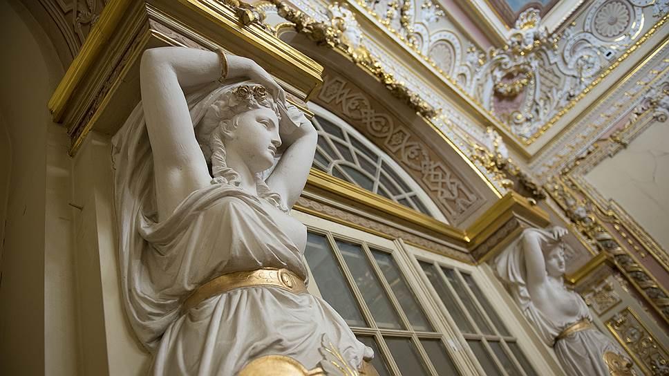 Как Европейский университет проиграл суд за дворец