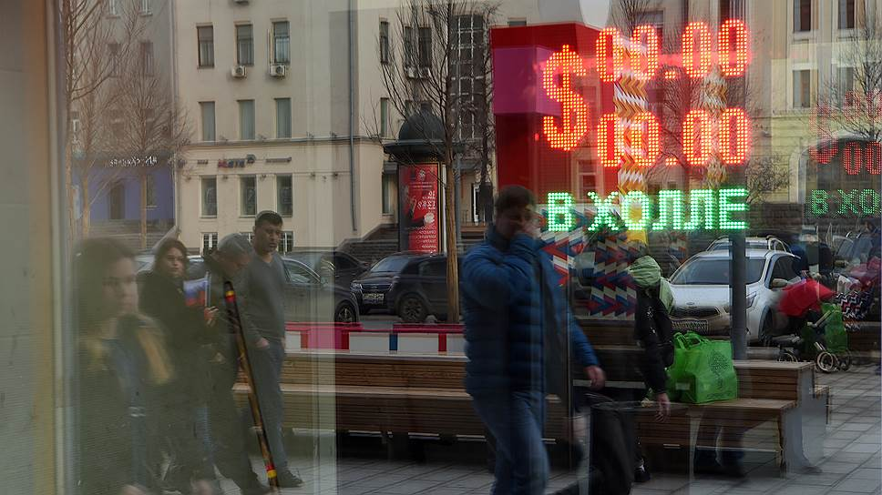 Как российский фондовый рынок отреагировал на ракетные удары по Сирии