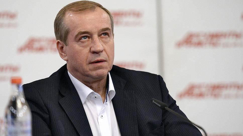 Как коммунисты расписали возвращение выборов мэра Иркутска