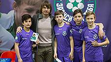 Дмитрий Лоськов заглянул в будущее