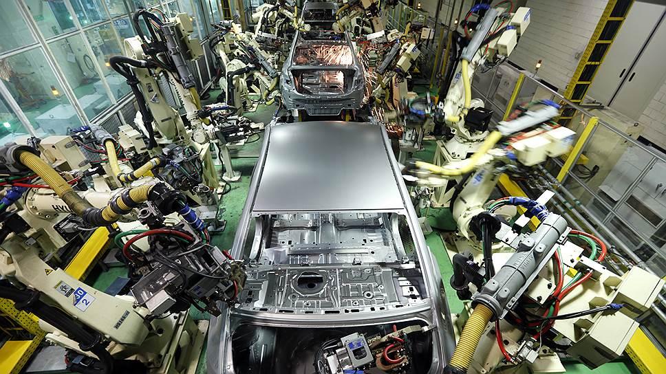 Почему рост автоматизации несет больше риска «мужским» профессиям