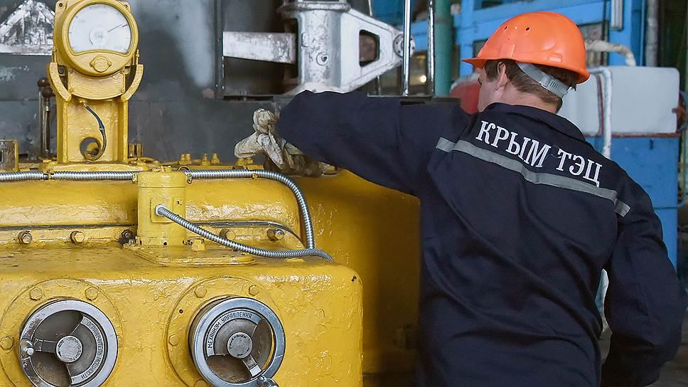 Почему ТЭЦ для Крыма задерживаются