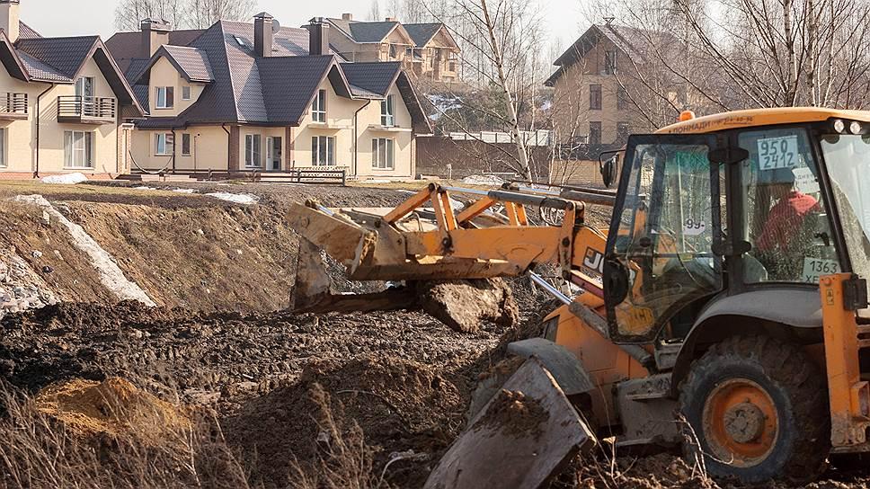 Как меняется рынок загородной недвижимости