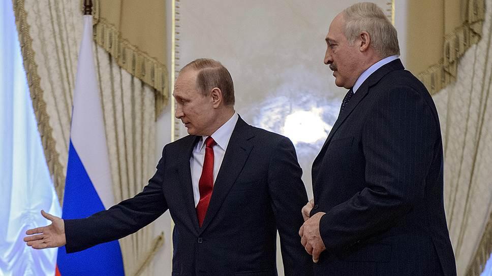 Как Белый дом одобрил пакет документов по сотрудничеству с Белоруссией в нефтегазовой сфере