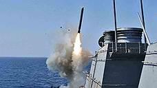 Американские Tomahawk нацеливают на Пхеньян