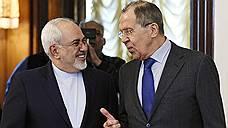 «США и их союзники должны уважать суверенитет Сирии»
