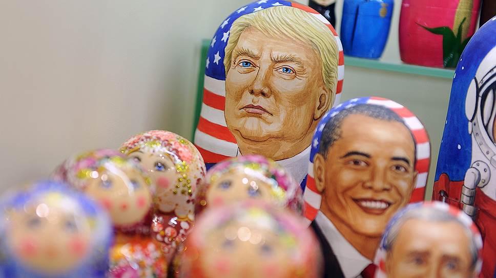 Почему Дональд Трамп разочаровал россиян