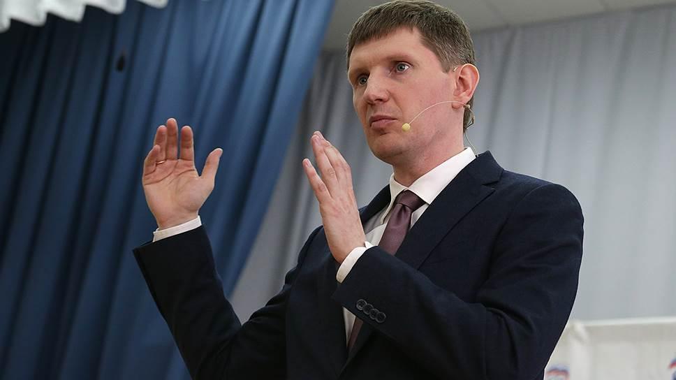 Кого ЛДПР и КПРФ назвали своими кандидатами в пермские губернаторы