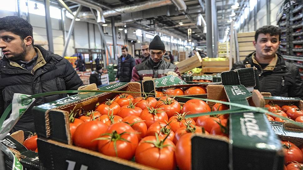 Что помешало российским производителям полностью заменить на внутреннем рынке турецкую продукцию
