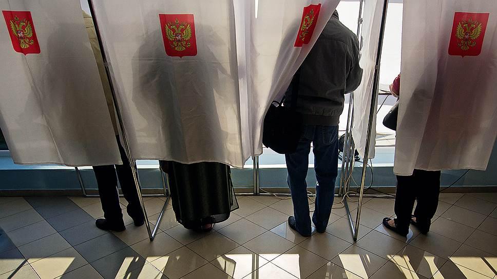 Как фальсификаторам на выборах подбирают состав преступления